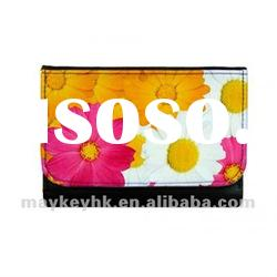 Sublimation Wallet middle size sublimation wallet