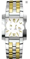 T-TREND T60.2.581.32 MENS WATCH Silver Dial Stainless steel strap quartz