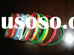 The London Olympic Games wristband