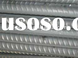 The stock of ASTM A615 GR60-WuXi Rebar