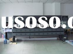 Ultra 4000 High Resolution Solvent printer with Spectra Polaris head