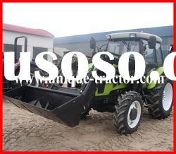 Unique Front End Loader For 50-70HP Tractor