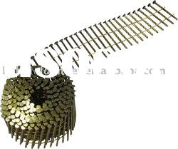 VC Coil Screw Nails