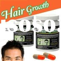 World Best Hair Growth Treatment-Hair Loss Treatment Oral Pills