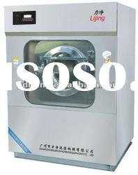XGQ-15 Full-automatic industrial washer extrator (2 in 1)