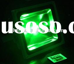 all kinds of sizes/colorful Outdoor LED RGB Flood Light