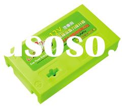 auto EPE-F4S1P 12V 4.6Ah LiFePO4 Car Battery Power Booster