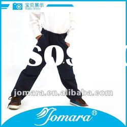 boy's long pants children trousers