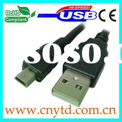 cell phone data cable/mobile data cable/usb data cable