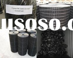 china high quality PVC coated wire mesh