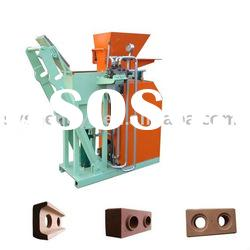 clay block machine hydraulic-SY1-25