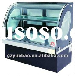 commercial refrigerator showcase(table type)