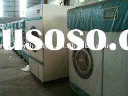 commercial washing and dryer machine laundry equipment