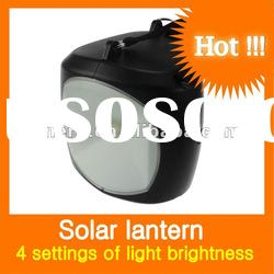 durable 1W solar lantern light CE,RoHS,IEC approved