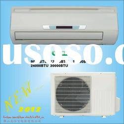 factory supply new compressor split wall air conditioning units