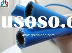 five layer flexible air intake hose
