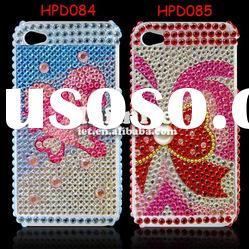for iPhone 4 Bling Case