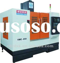 high precesion cnc vertical machining center