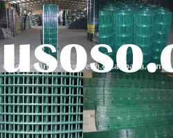 hot !!! professional PVC coated wire mesh hot sale factory