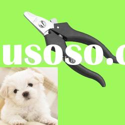 hot sell pet nail scissor for your cute pet L577
