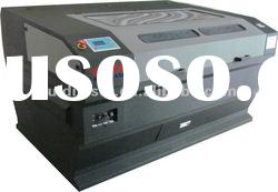 laser carving machine with CE