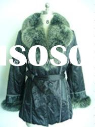 latest Ladies' winter coat for 2011