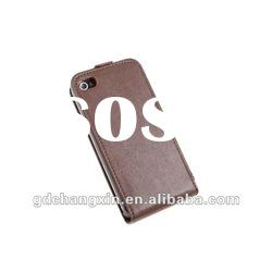 leather case for iphone4&iphone4S
