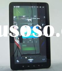 multi-touch capacitive screen wifi1024*600 android tablet pc with phone call function