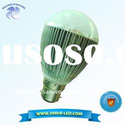 nice dimmable led candle bulb