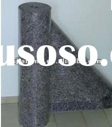 nonwoven polyester fabric reinforced/polyethylene fabric/pe shrink film with a film coated(LDPE)