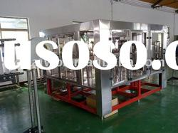 pet/glass bottle filling machine/line