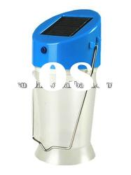 portable mini led solar emergency lamp with CE and RoHS