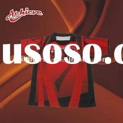 printing custom sublimation rugby shirt accessories