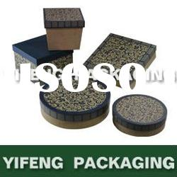 small gift box factory price high quality