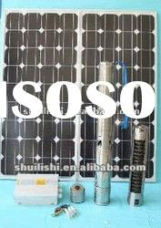 solar pv power system water pump,S.S impeller water-cooer pumps