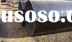 spiral steel pipe of fluid