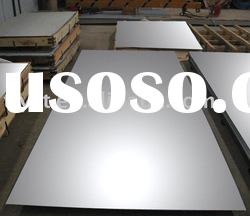 stainless steel cold rolled sheet&plates