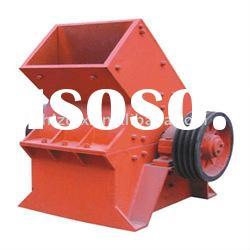 stone hammer crusher with best quality