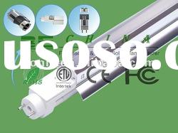 t8 to t5 retrofit kit,adapter fluorescent lamp(CE UL CUL TUV CB VDE ROHS Approval)