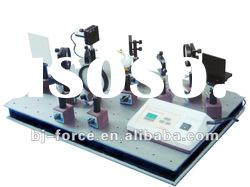 transmission type hologram and holographic grating F-QX-2