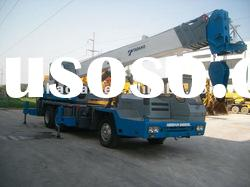 used original tadano truck crane TL250E for sale location in Shanghai