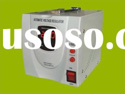 voltage stabilizer with LCD digital display