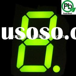 0.56inch Green 7 segment LED Display 1 Digit