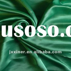 100% Polyester Texture Bright Fabric for Garment