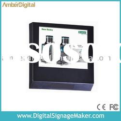 10 inch Bar Code Scan Store Digital Signage Player