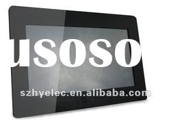 10 inch interactive touch kiosk