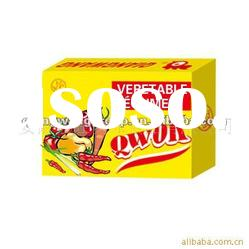 10g QWOK VEGETABLE HALAL STOCK CUBE