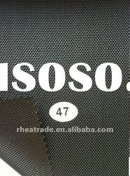 1260D FDY Polyester Oxford Fabric Ballistic PU Coated Korea Quality