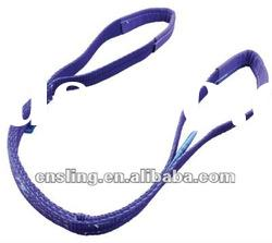 1T High quality polyester webbing sling