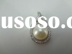 2012 Fashion pearl pendant